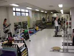 千代田区スポーツセンターの画像